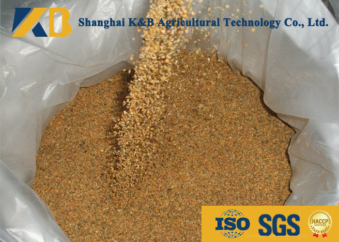 High Protein Content Corn Gluten Meal Huge Stock Pig Feed Raw Material